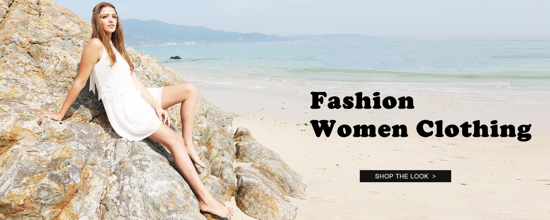 Dongguan Metro Clothing Factory - Dress,Hoody