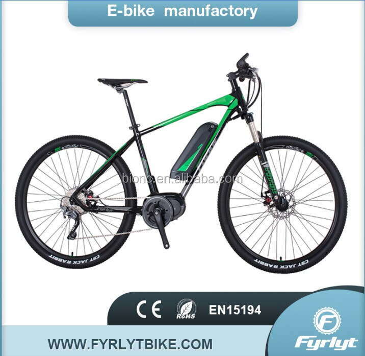 27.5 e bike mtb 250w power bycicle bike bafang trinx mountain bicycle bike guangzhou