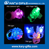 Light Up LED Finger Ring For Party, Nightclub, KTV, Outdoor Events