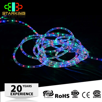 Waterproof rgb round 3 wired rope light led chasing rope light buy waterproof rgb round 3 wired rope light led chasing rope light mozeypictures Choice Image