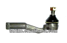 MAZDA tie rod end LUCE-RE(RX-4,RX-9) COSMO COSMO-RE CAPELLA(616,618) CAPELLA-RE(RX-2) SAVANNA(RX-3) GRAND FAMILIA (808,818)