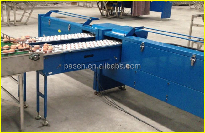 Automatic Egg Grading Machine|Egg Grader Machine for Sale|Egg Processing Equipment