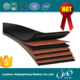 China top 3 rubber band belt EP NN CC fabric rubber conveyor belt High quality ISO9001 CE approved