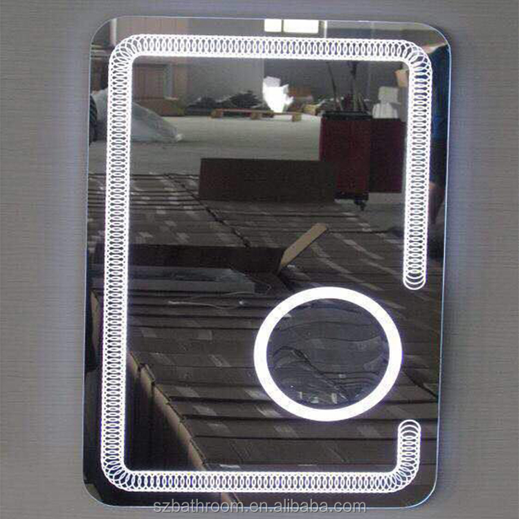 Alibaba Online Shopping UL Certificate Led Bathroom Mirror For Vanity