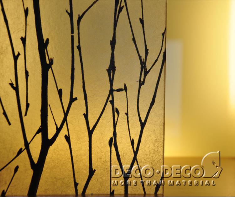3form Translucent Petg Resin Panel Backlit Wall Decorative