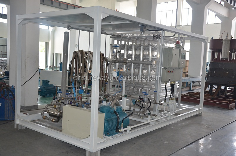 Cryogenic Nitrogen Filling Pump/crogenic Liquid Oxygen/nitrogen ...
