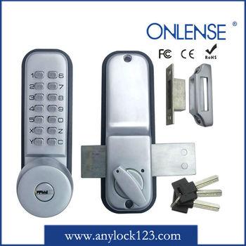 Exceptionnel Security Double Door Cabinet Locks