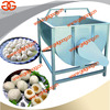 Food Cooking Machine|Meatball Cooking Machine of Meatball Production Line