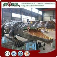 Ocean animal statues life size animals robotic
