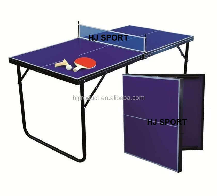 Folding Leg Small Ping Pong Table Suitcase Style Of Table Tennis Table    Buy Small Suitcase Ping Pong Table,Portable Tennis Table,Table Tennis Table  Sport ...