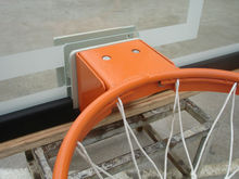 basketball rim for basketball hoop