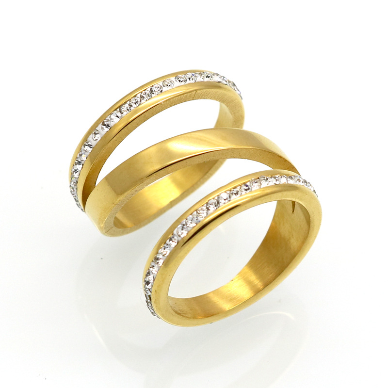 chinese supplier turkish costume jewellery latest gold finger ring designs