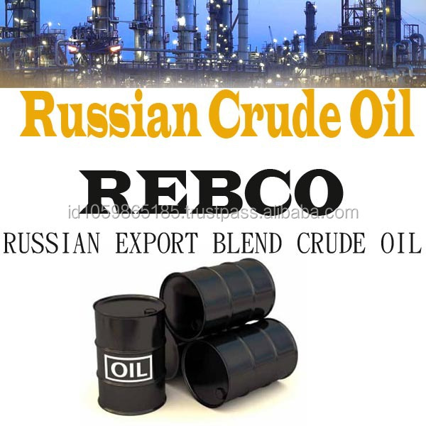 Russian Export Blend Crude Oil - Buy Crude Oil,Russian Crude Oil,Rebco  Product on Alibaba com