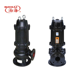 2018 hot sale!Vertical suction sand pump Centrifugal water pump Submersible Sewage pump