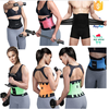 supply UK back belt medical waist belt waist warm belt sex waist belt detachable steel waist support belt