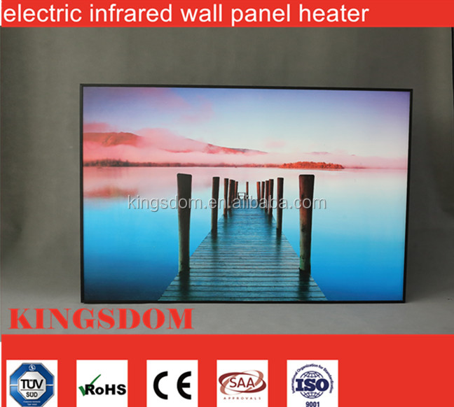IR heating panels infrared panel heaters China manufacturer moderate price