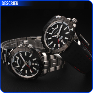 1000m Water Resistant Luminous Men Cheap Automatic Watches Diver
