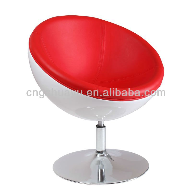 Modern Half Moon Swivelling Chair HY-A042-Modern Classic Designer Furniture Producer In China