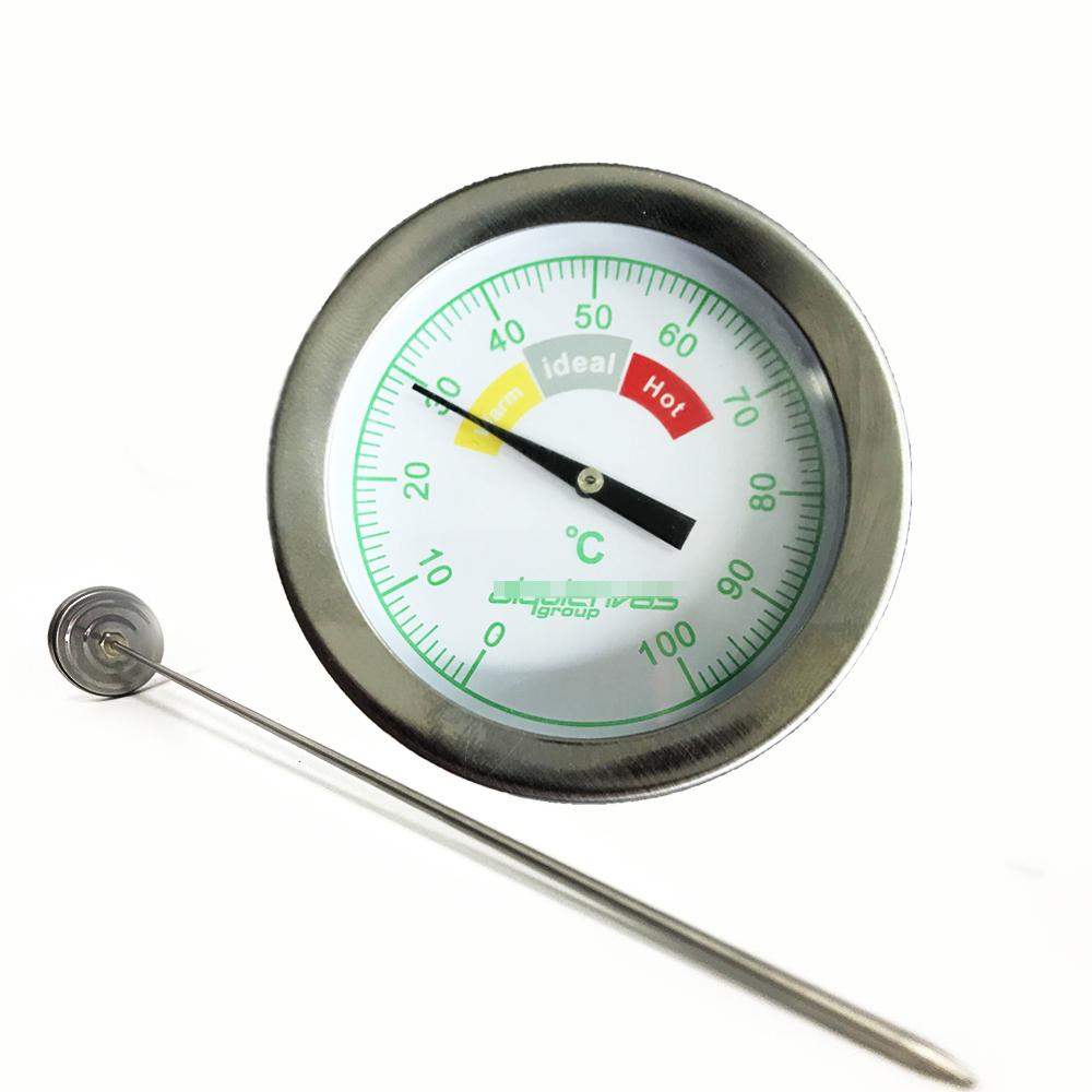 резать картинка почвенный термометр сорт, который