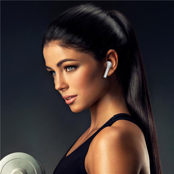 Hottest wholesale bluetooth stereo earphone ,wireless bluetooth earphone