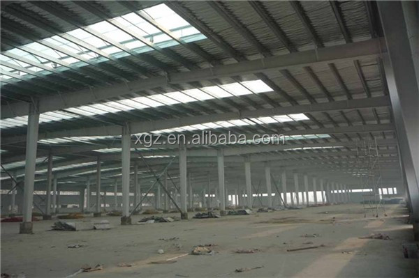 professional structrual steel fabrication