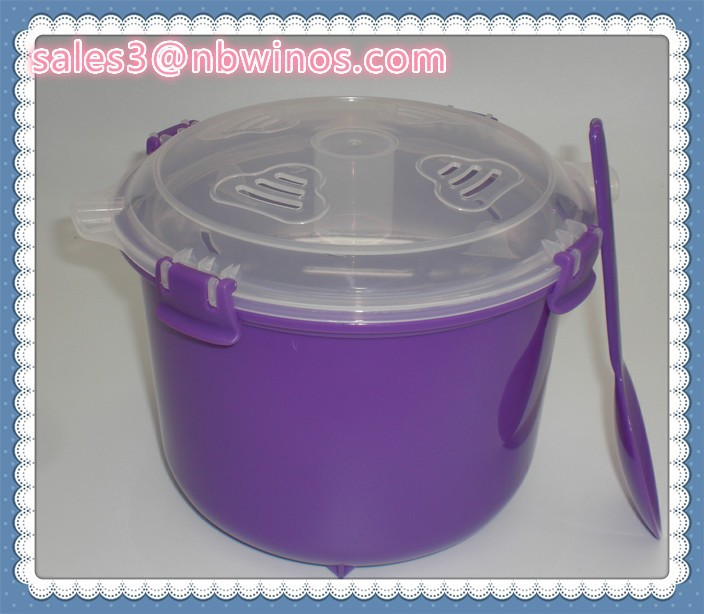 hot sale microwave rice steamer 111587