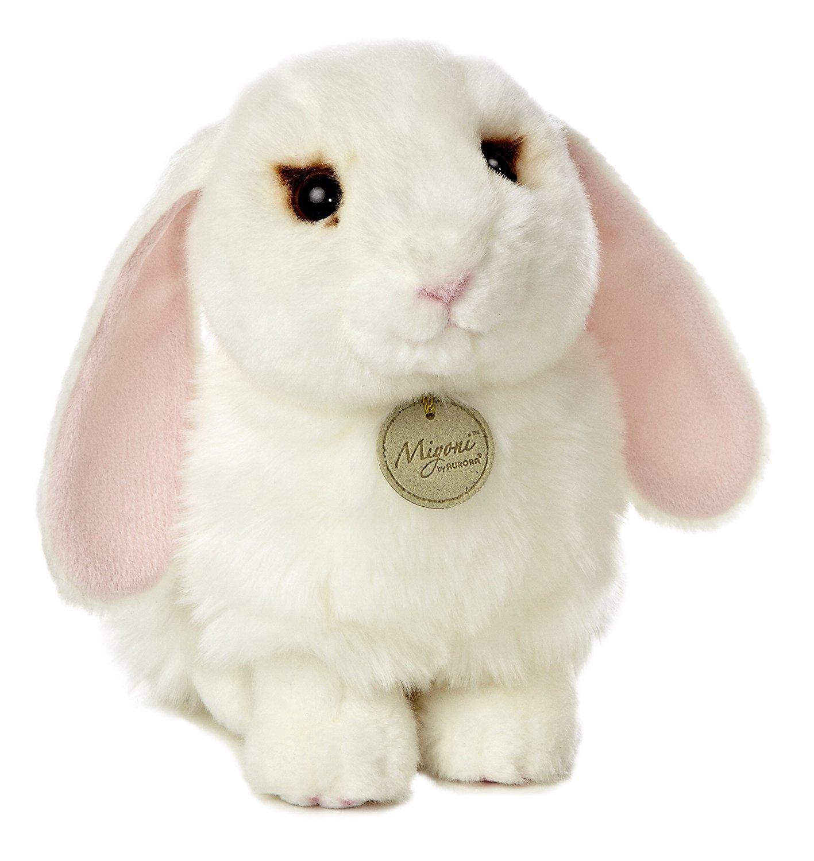 Buy Aurora World Miyoni Lop Eared Bunny Plush 9 In Cheap Price On