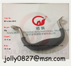 Stainless Steel Precision Casting Pan Handle NC-sides-0015