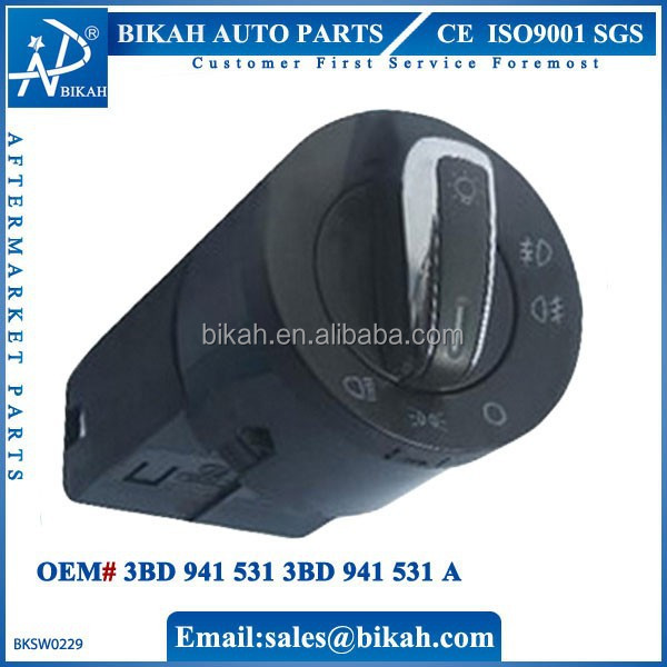 Oem# 3bd 941 531 3bd 941 531 A For Vw Passat Golf Mk4 B5 Jetta ...