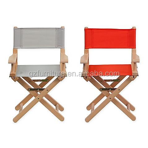 малыш размер директоров стул холст складной деревянный стул режиссёра Buy деревянный стул режиссёрадешевые складные стулья руководителейскладной