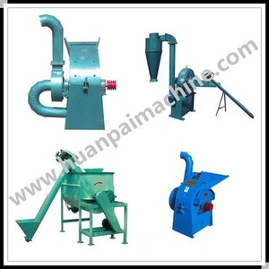 Double Shaft animal feed mixer for animal farm