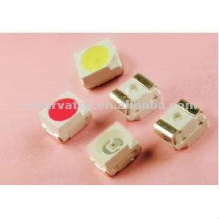 Ultra Bright Led 3528 Yellow SMD