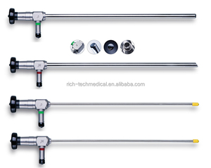 OEM Hospital Procedure Surgery Low MOQ Surgical Instruments Equipment Laparoscopic Endoscope