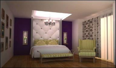 INTERIOR DESIGN FOR CONDO, RESIDENTIAL, HOTEL, RESTAURANT, ETC