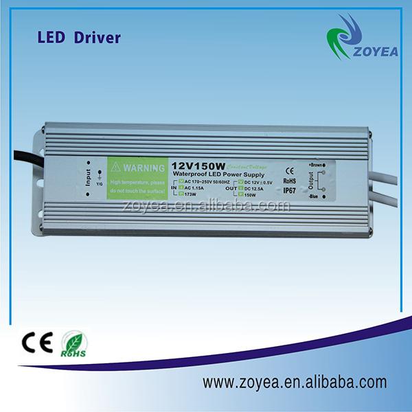 50w-250w 12v Led Driver Circuit Board