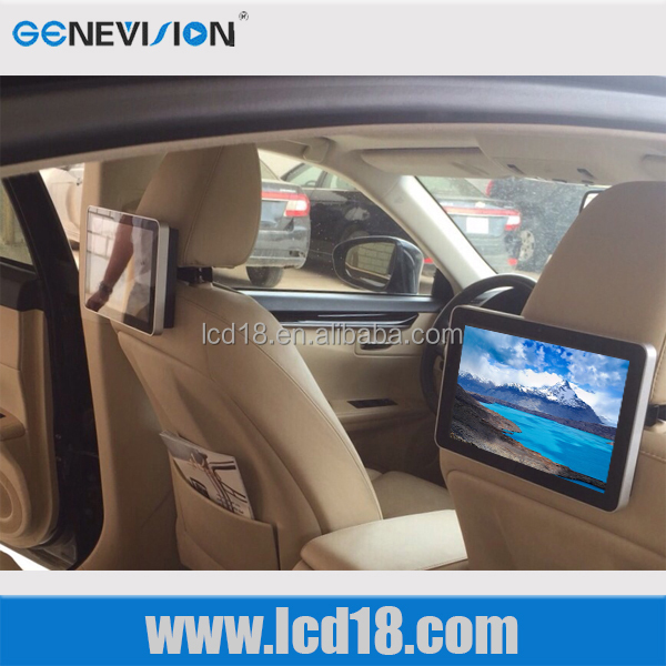 10.1 inch with multi touch 3G Wifi <strong>android</strong> Networking touch screen taxi <strong>tv</strong> advertising