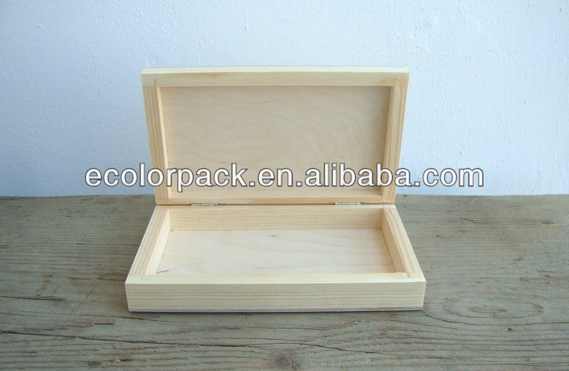 Unfinished Wooden Boxes Wholesale Unfinished Wooden Boxes