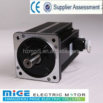 Servo Motor 2300w Of 130st M15015 Buy Price Of Servo