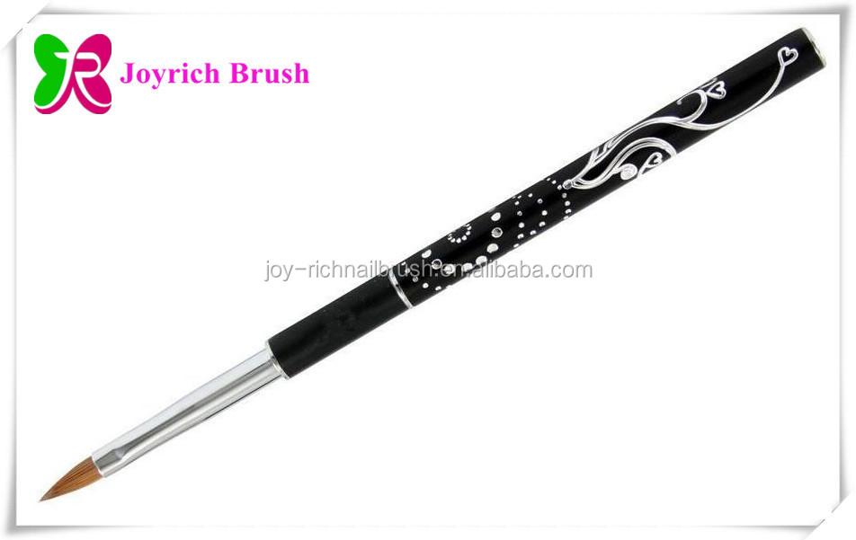 Professional Nail Brush Wholesale Japanese Nail Art Supplies