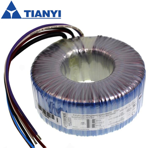 220 volt 24 volt transformer 280w 300w 350w toroidal transformer audio