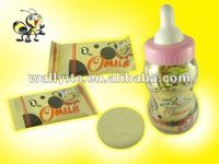 HOT! 2012 Milk Candy in Nipple container