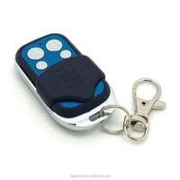 Universal 4 Channel 433mhz Garage Door Remote Controller