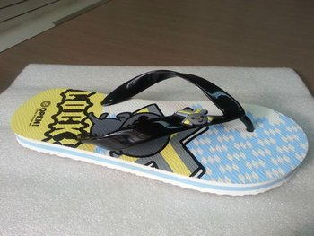 fae6cedd0b3 Taiwan Oem Fashion Flip Flops Shoes