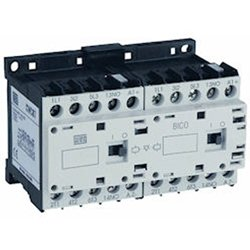 Non-Reversing No Contacts Siemens 3RA11 20-1GA23-0BB4 Combination Starter Complete Unit DC Coil 4.5-6.3 FLA Setting Range Inverse Time Delayed Overload Release 3RA11201GA230BB4 S0 Size