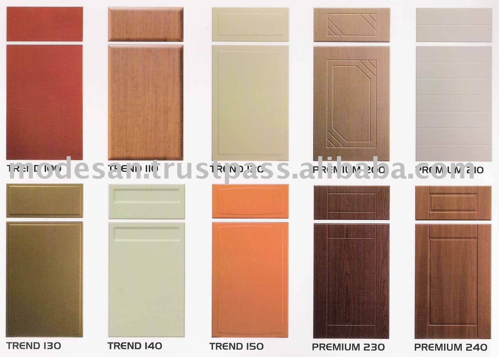 Pvc kitchen cabinet in hyderabad telangana india indiamart - Pvc Kitchen Cabinet Doors Home Display