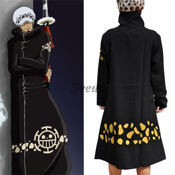 Anime Jepang Cosplay Kostum Jubah One Piece Face Kostum Grosir Buy