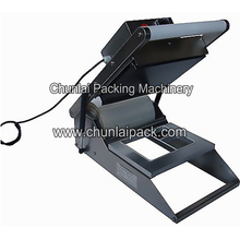 HS Series Manual Tray Heat Sealer