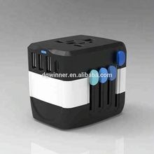 12v 7.2v 5v 0.5a AC DC USB Power Adapter With Global Certificates, 2018 Hot Selling set top box power adapter