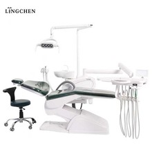 Guangzhou lingchen dental chair specifications