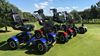 Buggy golf cruiser Electric golf cart for sale